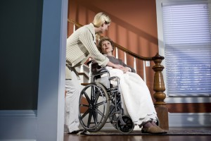 What is Frailty Syndrome?