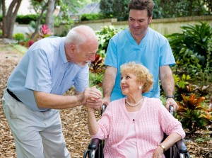 Pros and Cons of Nursing Facilities