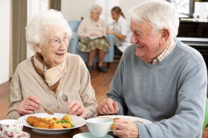 Meals on Wheels and Other Helpful Services for Seniors